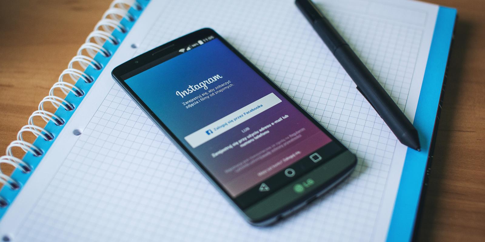 ¡Sácale el jugo a tu biografía de Instagram!