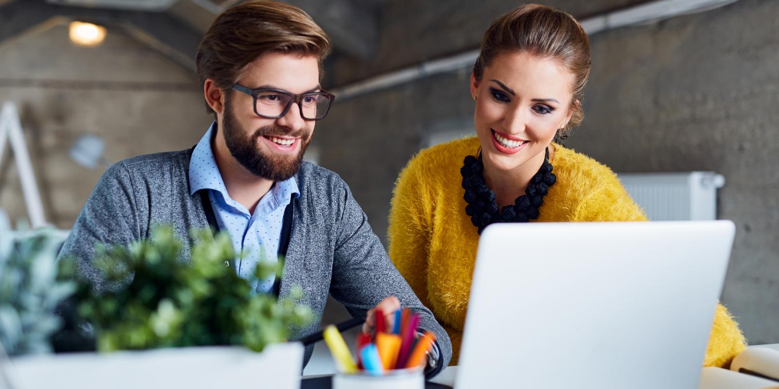 Estrategias para captar clientes potenciales en la web